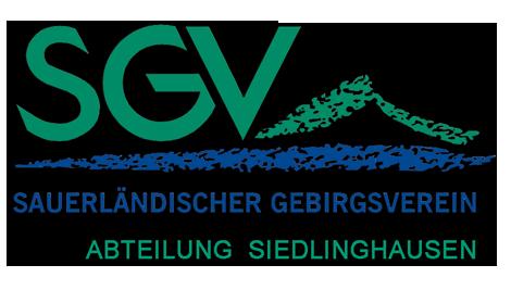 SGV-Abteilung Siedlinghausen 1891 - Wanderwelt Winterberg im Hochsauerland